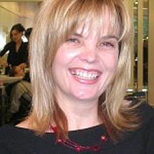 Irene Ireland